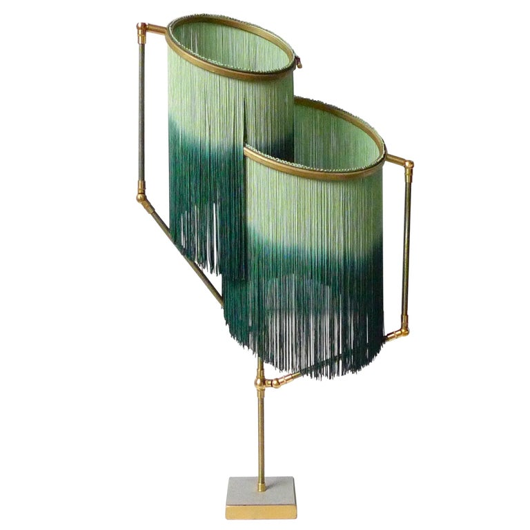 Green Charme Table Lamp, Sander Bottinga For Sale