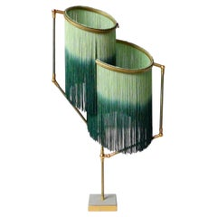 Green Charme Table Lamp, Sander Bottinga
