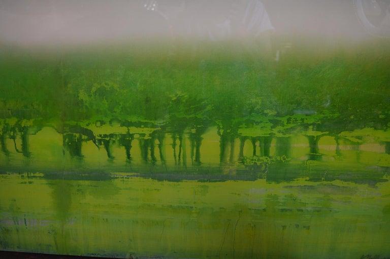 Green Dream by Arturo Mallmann In New Condition For Sale In Los Angeles, CA