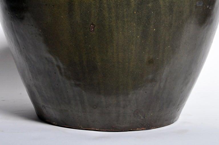 Green Glazed Pot For Sale 7