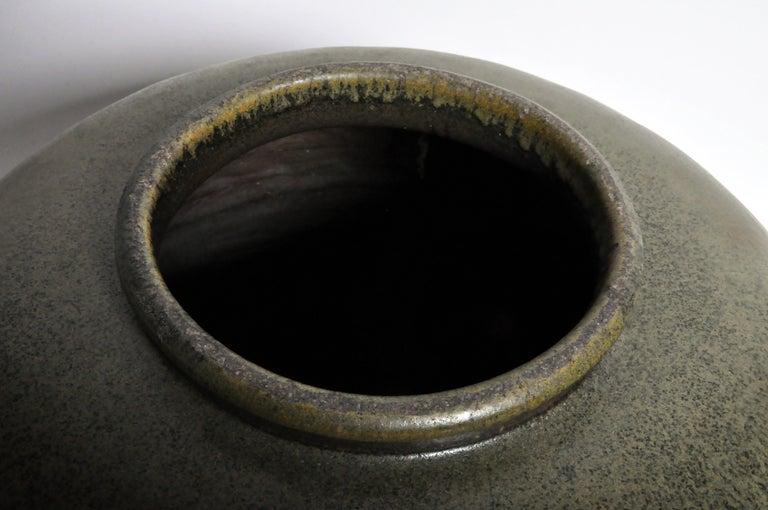 Green Glazed Pot For Sale 2