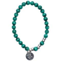 Green Malachite The Verve Bracelet