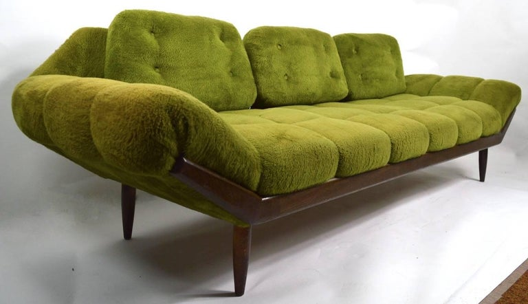 Green Sofa At 1stdibs