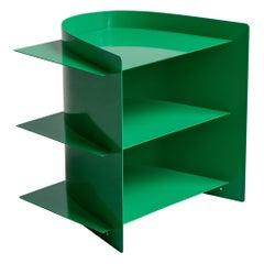 Green Tension Side Table, Paul Coenen
