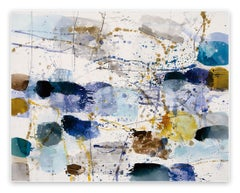 Morning Light (Abstract Expressionism painting)
