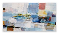 Sail (Abstract Expressionism painting)