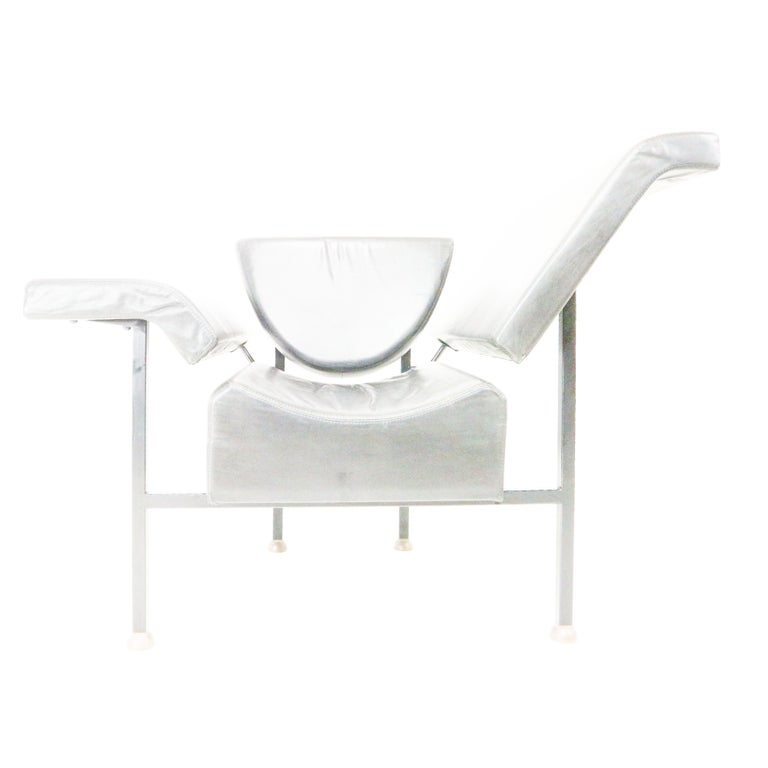 Late 20th Century Greetings from Holland Armchair Lounge by Rob Eckhardt 1982, Dutch Postmodern For Sale
