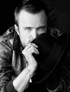Aaron Paul, Contemporary, Celebrity, Photography, Portrait, Breaking Bad