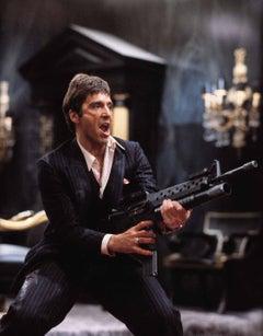 Al Pacino LA, Contemporary, Celebrity, Photography, Scarface, Portrait