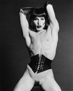 Alexis Arquette, Los Angeles, 21st Century, Contemporary, Celebrity, Photography