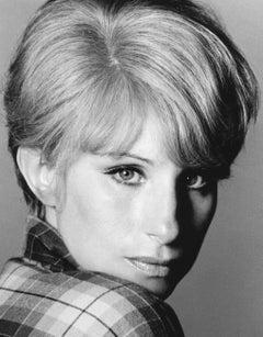 Barbara Streisand, Contemporary, Celebrity, Photography, Portrait