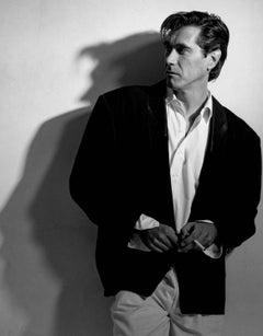 Brian Ferry, Contemporary, Celebrity, Photography, Portrait