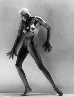 Brigitte Nielsen, Contemporary, Celebrity, Photography