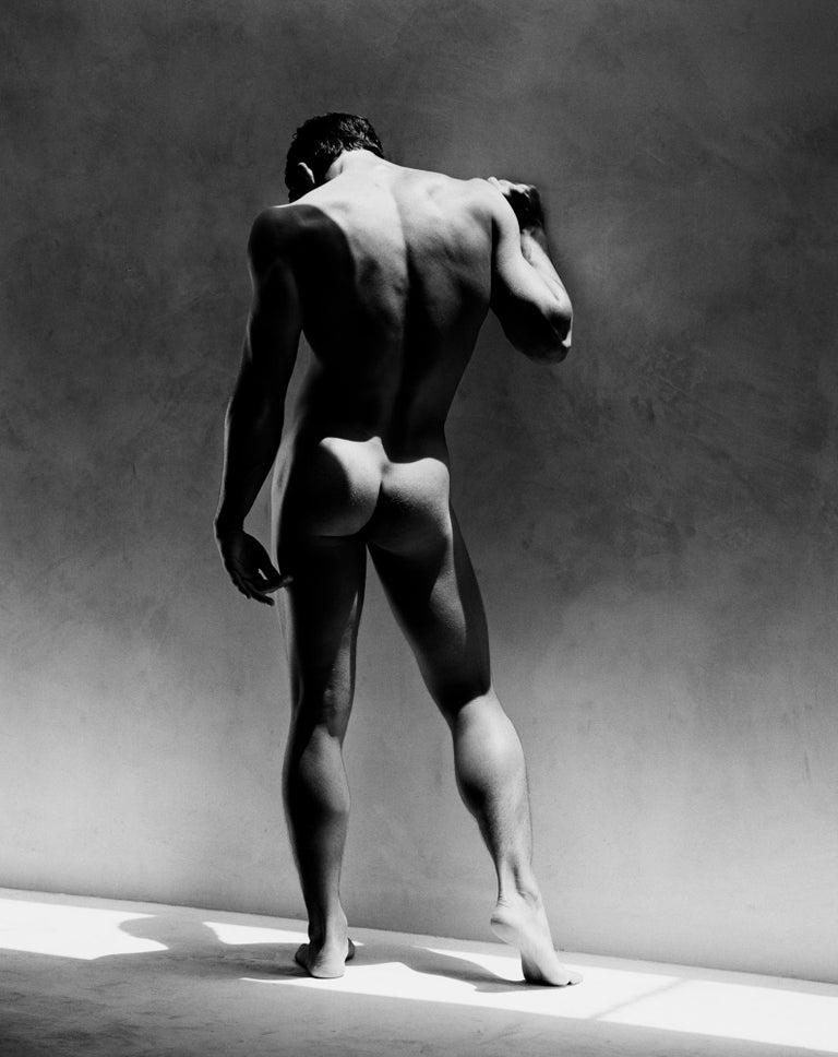 Greg Gorman Nude Photograph - David Michalek, Contemporary, Nude, Photography