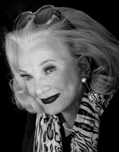 Gena Rowlands, Contemporary, Celebrity, Photography, Portrait