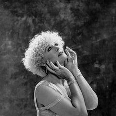 Glenn Close, Contemporary, Celebrity, Photography, Portrait