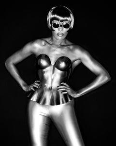 Grace Jones, 21st Century, Contemporary, Celebrity, Photography