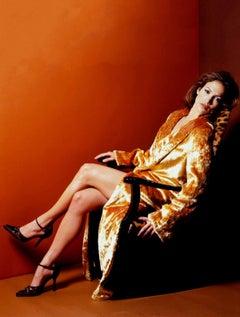 Jennifer Lopez, Contemporary, Celebrity, Photography, Portrait
