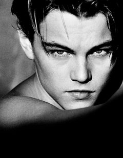 Leonardo Di Caprio, LA, 21st Century, Contemporary, Celebrity, Photography