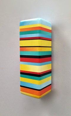 Color Block # 14-11 Horizon Series