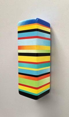 Color Block # 14-12 Horizon Series