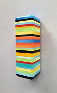Color Block # 15-14 Horizon Series