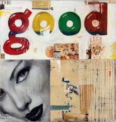 Paint Mixed Media