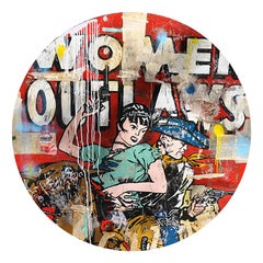 Woman Outlaws