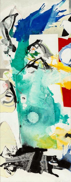 High End, 21st century, modern, abstract, colourful
