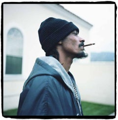 Gregory Bojorquez - Snoop