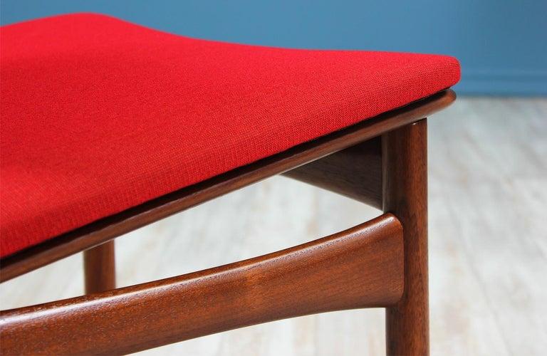 Greta M. Grossman Dining Chairs for Glenn of California For Sale 4
