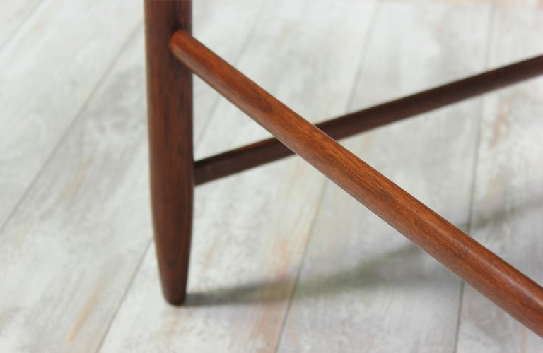 Greta M. Grossman Dining Chairs for Glenn of California For Sale 5
