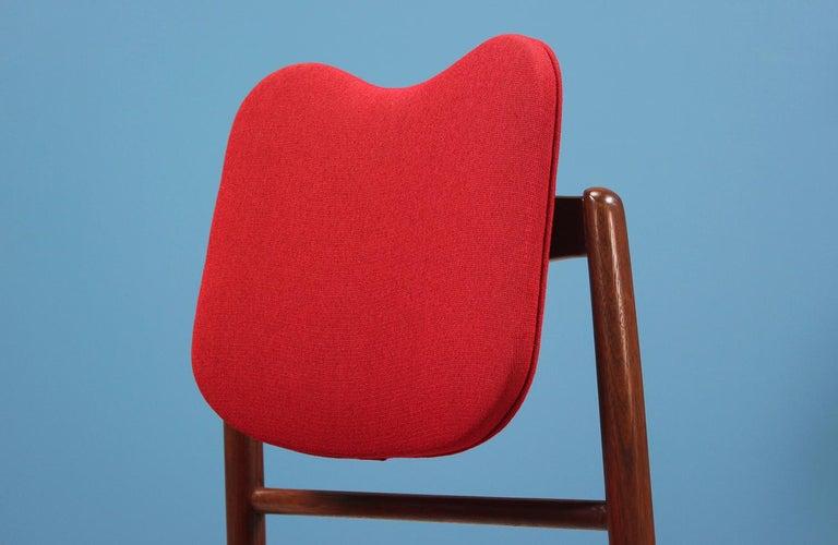 Greta M. Grossman Dining Chairs for Glenn of California For Sale 2