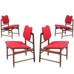 Greta M. Grossman Dining Chairs for Glenn of California