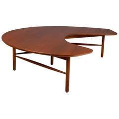 Greta Magnuson Grossman, Rare Coffee Table, 1950s