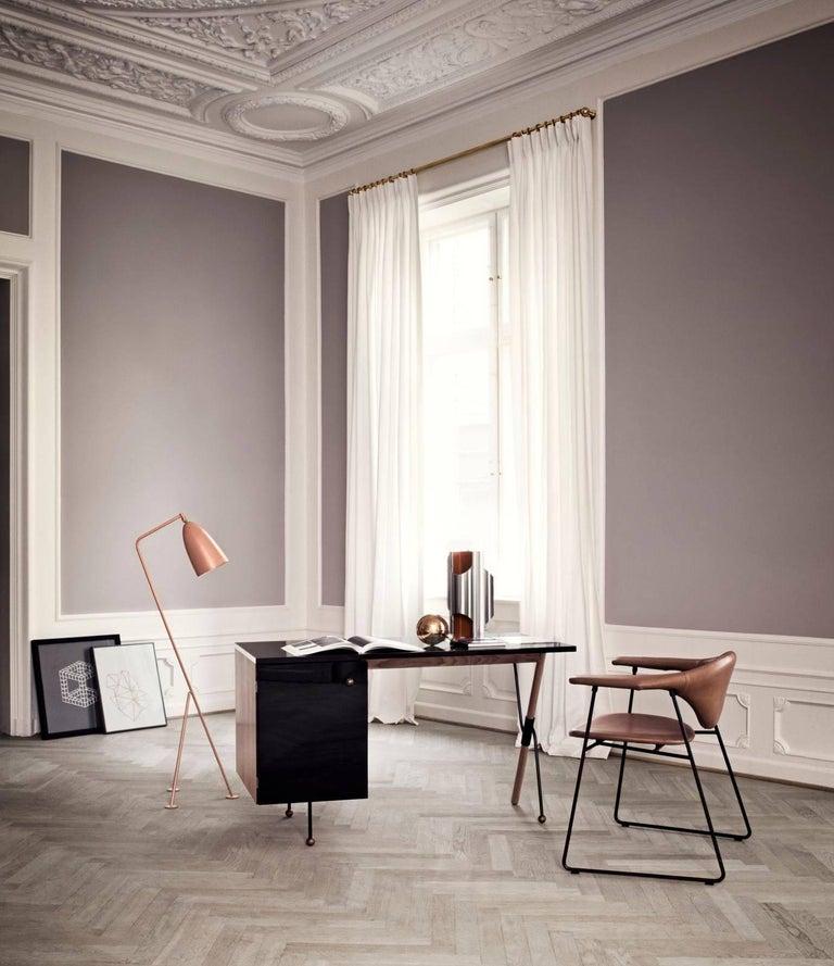 Greta Magnusson Grossman Series 62 Desk For Sale 6