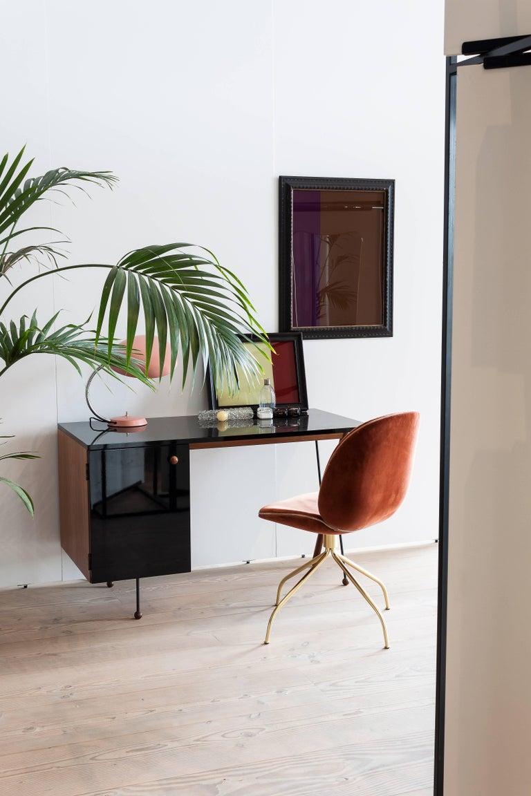 Greta Magnusson Grossman Series 62 Desk For Sale 7