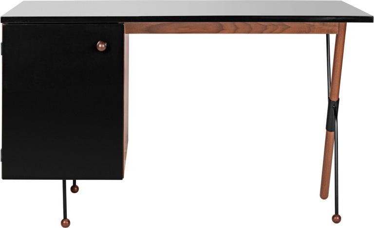 Scandinavian Modern Greta Magnusson Grossman Series 62 Desk For Sale