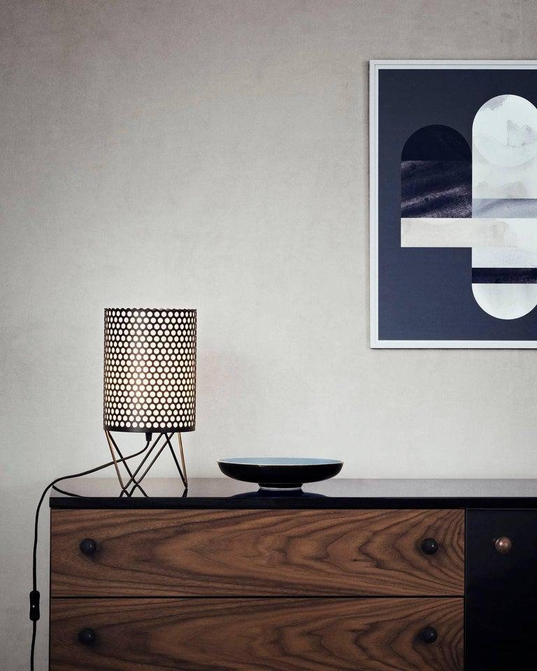 Contemporary Greta Magnusson Grossman Series 62 Three-Drawer Long Dresser For Sale
