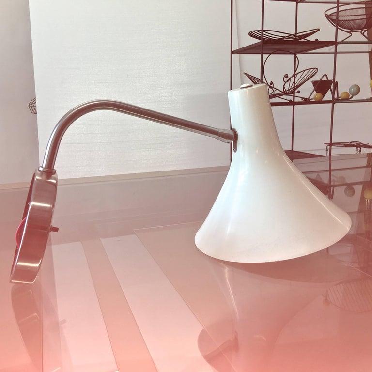 Greta Von Nessen Desk Lamp For Sale At 1stdibs