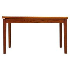 Grete Jalk Table Danish Design Teak Vintage