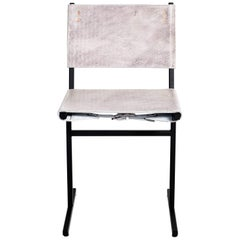 Grey and Black Memento Chair, Jesse Sanderson