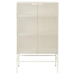 Grid Cabinet by Kristina Dam Studio