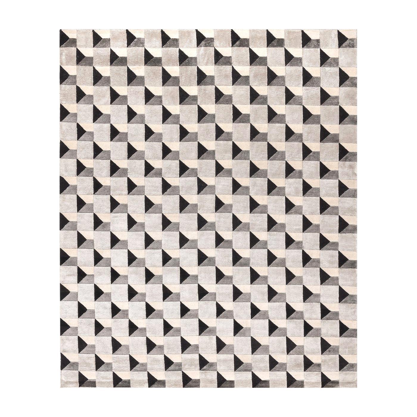 Grid Rug Design Collection