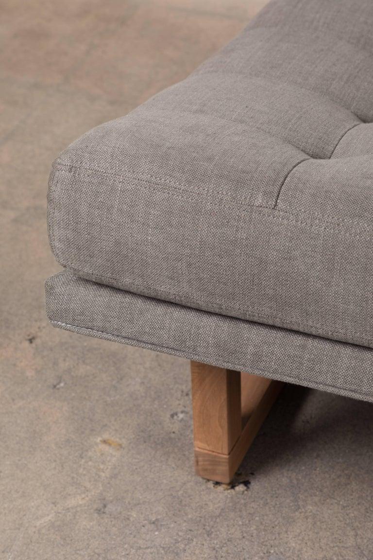 Mid-Century Modern Griffin Sofa by Lawson-Fenning For Sale