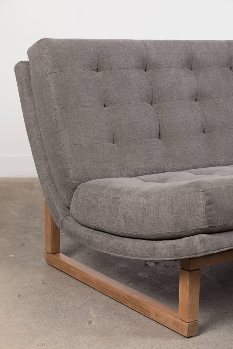 Contemporary Griffin Sofa by Lawson-Fenning For Sale
