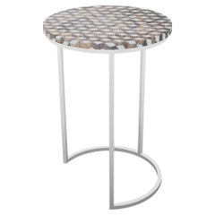 Griffith Table, Half Moon