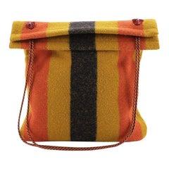Grooming Aline Bag Rocabar Wool Large