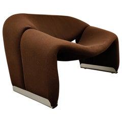 Groovy Chair by Pierre Paulin for Artifort, 1970s