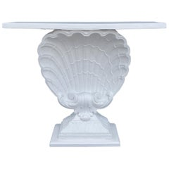 Grosfeld House Shell Console